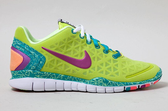Nike Free TR Fit 2 | TheRyanStevens