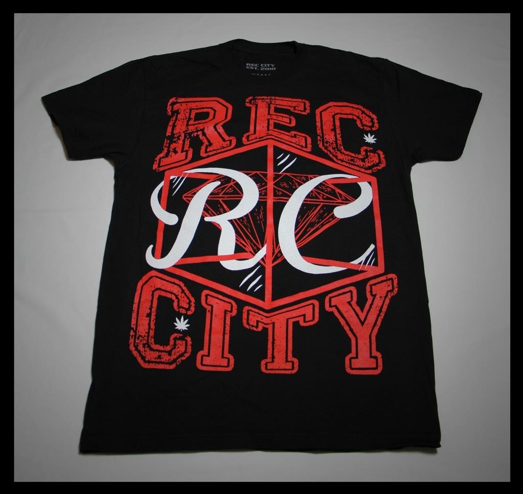 Dope City Clothing City Rec City Clothing